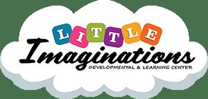 Little Imagination Logo